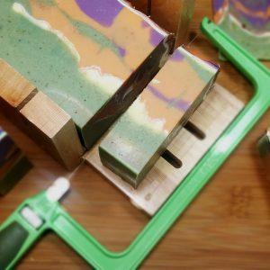 Aloe Vera Avocado Handmade Soap - Mermaid Song